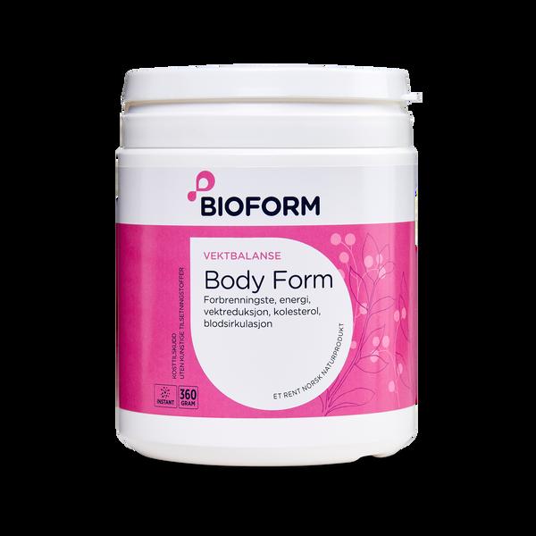 Bilde av Body Form urtedrikke, 360 g